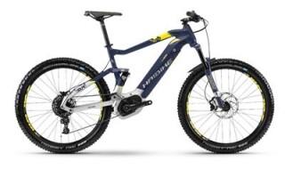 Haibike Sduro Full Seven 7.0 von Rad+Tat Fahrradhandel GmbH, 59174 Kamen
