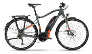 Haibike Sduro Trekking 8.0 von Rad+Tat Fahrradhandel GmbH, 59174 Kamen
