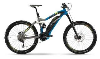 Haibike XDURO Nduro 9.0 46cm  Modell  2018 von fahrrad-ortenberg, 77799 Ortenberg
