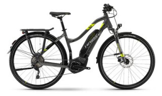 Haibike SDURO Trekking 4.0 von Bike and Barbecue, 38315 Hornburg