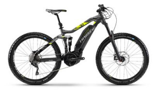 Haibike SDURO Full Seven 6.0LT von Rad+Tat Fahrradhandel GmbH, 59174 Kamen