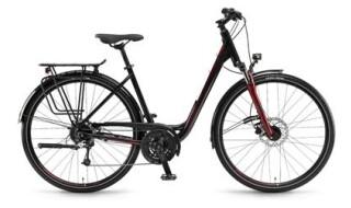 Winora Domingo DLX (Mod. 2018) von Vilstal-Bikes Baier, 84163 Marklkofen