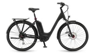 Winora Tria 8 Einrohr 400Wh modernblue 2018 von Fahrrad Imle, 74321 Bietigheim-Bissingen