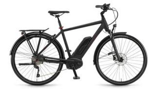 Winora Sinus Tria 10 Herren schwarz matt von Fahrrad-Grund GmbH, 74564 Crailsheim