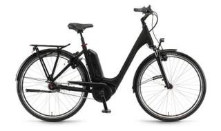 Winora Sinus Tria N 7 schwarzmatt von Zweirad Brüstle, 75031 Eppingen