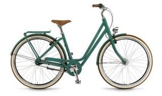 Winora Jade Opalgrün 2018 von Fahrrad-Grund GmbH, 74564 Crailsheim