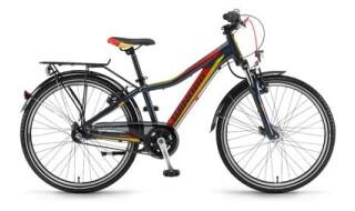 Winora Dash 24 3G, Darkblue-Rot-Orange von Bike & Co Hobbymarkt Georg Müller e.K., 26624 Südbrookmerland