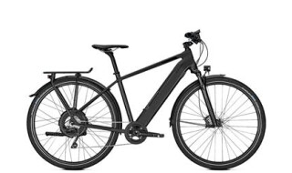 Raleigh STANTON 10, Trekkingbike mit 10-Gang-Schaltung, starker Akku mit 500Wh von Henco GmbH & Co. KG, 26655 Westerstede