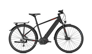 Raleigh KENT 9, Trekkingbike mit 9-Gang-Kettenschaltung, starker Akku mit 13.4 Ah von Henco GmbH & Co. KG, 26655 Westerstede