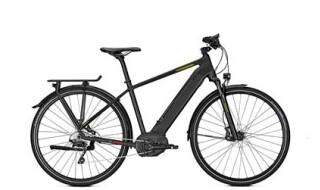 Raleigh KENT 10, Trekkingbike mit 10-Gang-Kettenschaltung, starker Akku mit 13.4 Ah von Henco GmbH & Co. KG, 26655 Westerstede