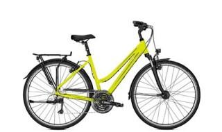 Raleigh Road Classic 24, Damen Trekkbike, 24-Gang-Kettenschaltung, 30 Lux Scheinwerfer von Henco GmbH & Co. KG, 26655 Westerstede