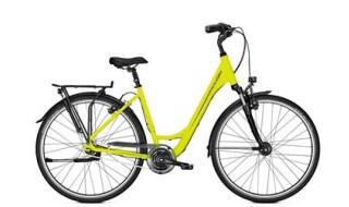 Raleigh Road Classic 7, Damen Trekkbike, 7-Gang Nabenschaltung, 30 Lux Scheinwerfer von Henco GmbH & Co. KG, 26655 Westerstede