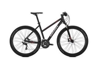 Univega Terreno 8.0, Crossbike mit Shimano 30-Gang XT-Kettenschaltung von Henco GmbH & Co. KG, 26655 Westerstede