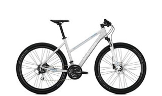 Univega Terreno 4.0, Crossbike mit 27-Gang Shimano Kettenschaltung von Henco GmbH & Co. KG, 26655 Westerstede