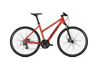 Univega Terreno 3.0, sportliches Damenrad, 21-Gang-Kettenschaltung von Henco GmbH & Co. KG, 26655 Westerstede