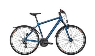 Univega Terreno 2.0 Street, Blue matt von Bike & Co Hobbymarkt Georg Müller e.K., 26624 Südbrookmerland