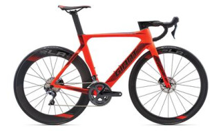 GIANT Propel Advanced Disc von Fahrrad Wollesen, 25927 Aventoft