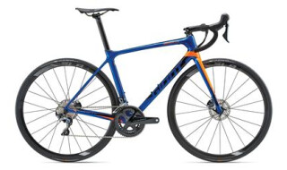 GIANT TCR Advanced Pro 1 Disc von Zweirad Elferink, 49843 Uelsen