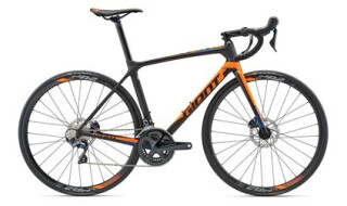 GIANT TCR ADVANCED 1 DISC von Radsport Jabs, 01609 Gröditz