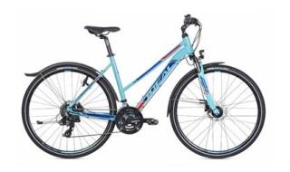 Ideal Crossmo (Mod. 2018) von Vilstal-Bikes Baier, 84163 Marklkofen