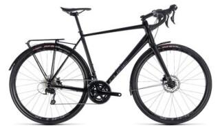 Cube Nuroad EXC black´n´grey Rh 58 von Rundum, der Fahrradladen, Matthias Ilg, 73433 Aalen - Wasseralfingen