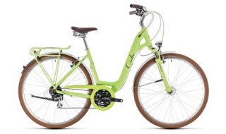 Cube Elly Ride green´n´black 2018 von Fahrrad-Grund GmbH, 74564 Crailsheim
