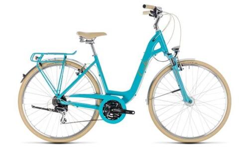 Cube Elly Ride von Bike Service Gruber, 83527 Haag in OB