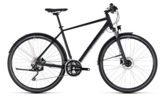 Cube Nature SL Allroad Gents von BIKE-TEAM BLÖTE, 32120 Hiddenhausen