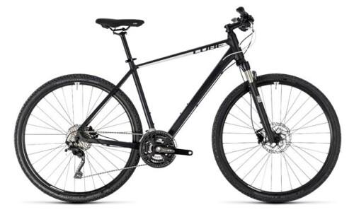 Cube Cross Pro von Bike Service Gruber, 83527 Haag in OB