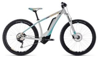 Cube Access Hybrid Pro 500 white´n´blue 2018 27er von Fahrrad Imle, 74321 Bietigheim-Bissingen