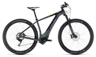 Cube Reaction Hybrid SLT 500 27,5 von BIKE-TEAM BLÖTE, 32120 Hiddenhausen
