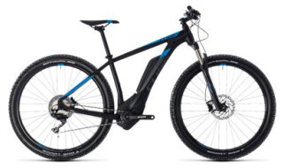 Cube Reaction Hybrid Race 500 von Radsport Ilg OHG, 73479 Ellwangen