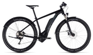 Cube Reaction Hybrid Pro Allroad 500 2018 von Fahrradwelt International, 52441 Linnich