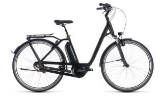 Cube Town Hybrid Pro RT 500 black´n´grey 2018 von Fahrrad Imle, 74321 Bietigheim-Bissingen