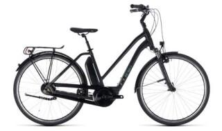 Cube Town Hybrid ONE 500 Trapez black´n´frostgreen 2018 von Fahrrad Imle, 74321 Bietigheim-Bissingen