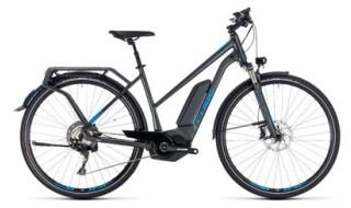 Cube Kathmandu EXC 500 iridium´n´blue von Rundum, der Fahrradladen, Matthias Ilg, 73433 Aalen - Wasseralfingen