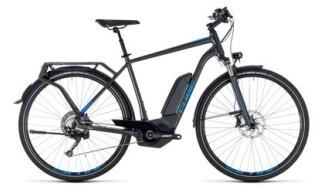Cube Kathmandu Hybrid EXC 500 iridium´n´blue von Rundum, der Fahrradladen, Matthias Ilg, 73433 Aalen - Wasseralfingen