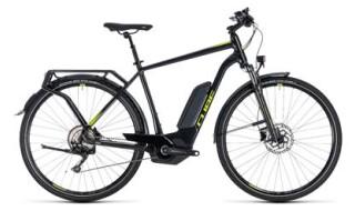 Cube Kathmandu Hybrid Pro 500 iridium´n´green von Rundum, der Fahrradladen, Matthias Ilg, 73433 Aalen - Wasseralfingen