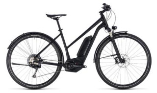 Cube Cross Hybrid SL Allroad 500 Lady von BIKE-TEAM BLÖTE, 32120 Hiddenhausen