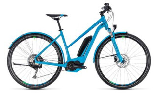 Cube Cross Hybrid Race Allroad 500 Lady von BIKE-TEAM BLÖTE, 32120 Hiddenhausen