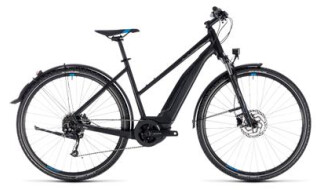 Cube Cross Hybrid Allroad One Lady 500 von BIKE-TEAM BLÖTE, 32120 Hiddenhausen