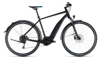 Cube Cross Hybrid One Allroad 500 Gents von BIKE-TEAM BLÖTE, 32120 Hiddenhausen