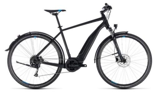 Cube Cross Hybrid One Allroad von Bike Service Gruber, 83527 Haag in OB