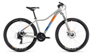 Cube Cube Access WS grey´n´orange 2018 von bikeschmiede-Ahl, 63628 Bad Soden Salmünster