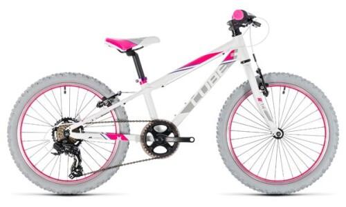 Cube Kid 200 Girl von Bike Service Gruber, 83527 Haag in OB