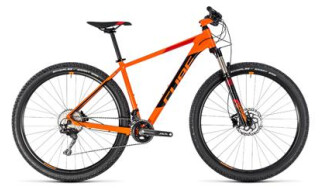 Cube Acid orange n black von Radsport Ilg OHG, 73479 Ellwangen