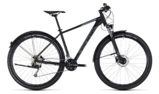 Cube Aim SL Allroad 29 Black von BIKE-TEAM BLÖTE, 32120 Hiddenhausen