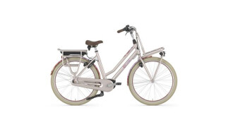 Gazelle Miss Grace C7 HMB von Fahrrad Wollesen, 25927 Aventoft