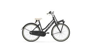 Gazelle Miss Grace, Citybike mit 3-Gang Nabenschaltung mit Rücktrittbremse von Henco GmbH & Co. KG, 26655 Westerstede