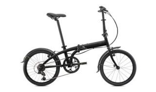Tern Link B7 Mod.18  black/grey von Just Bikes, 10627 Berlin